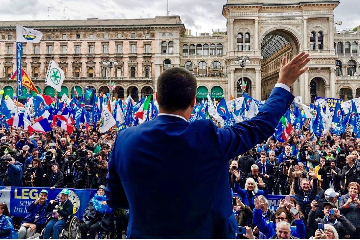 L'Ue è già alle minacce ma i sovranisti ora rialzano la testa