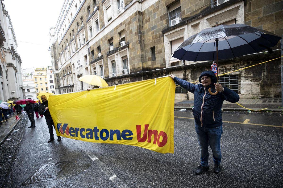 Mercatone Uno, al tavolo Di Maio propone a tutti la cassa integrazione