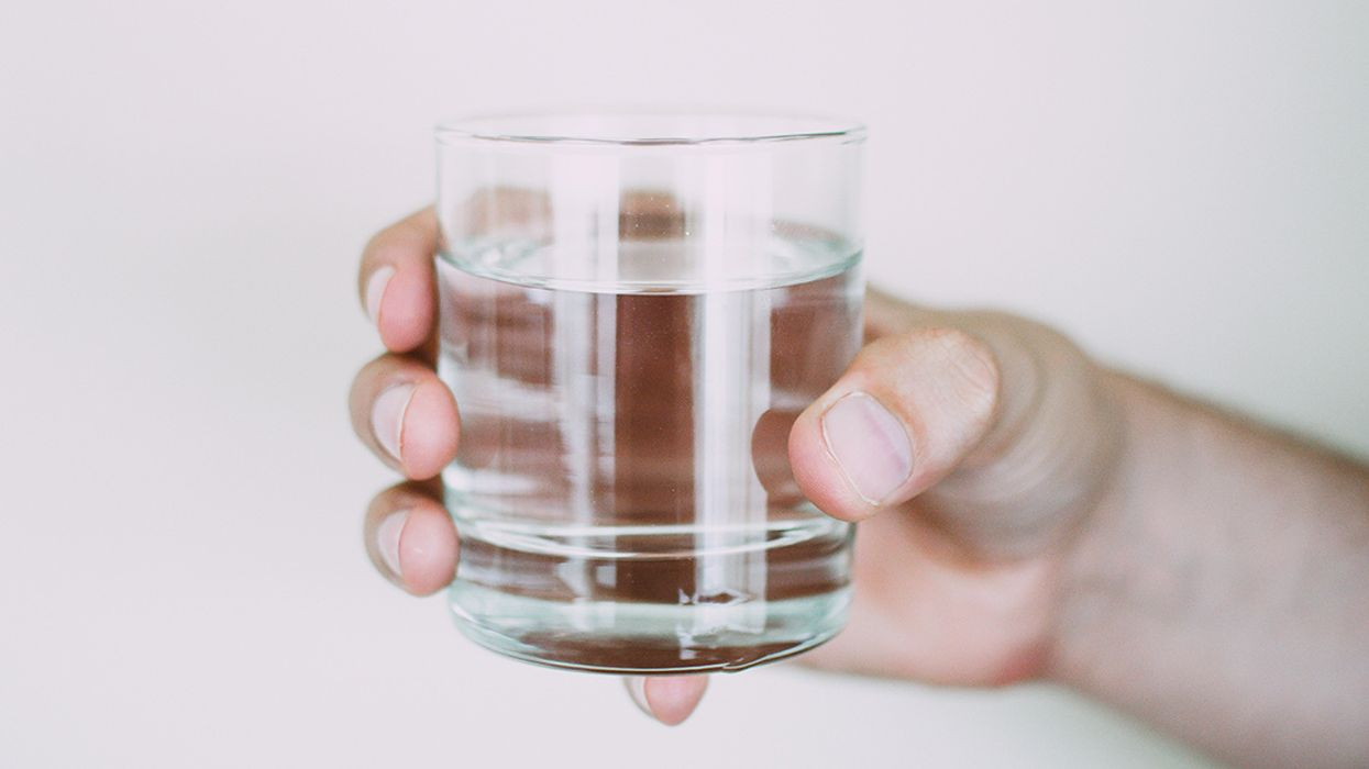 EPA's Proposal for Limiting Rocket Fuel in Drinking Water Is Dangerous to Public Health