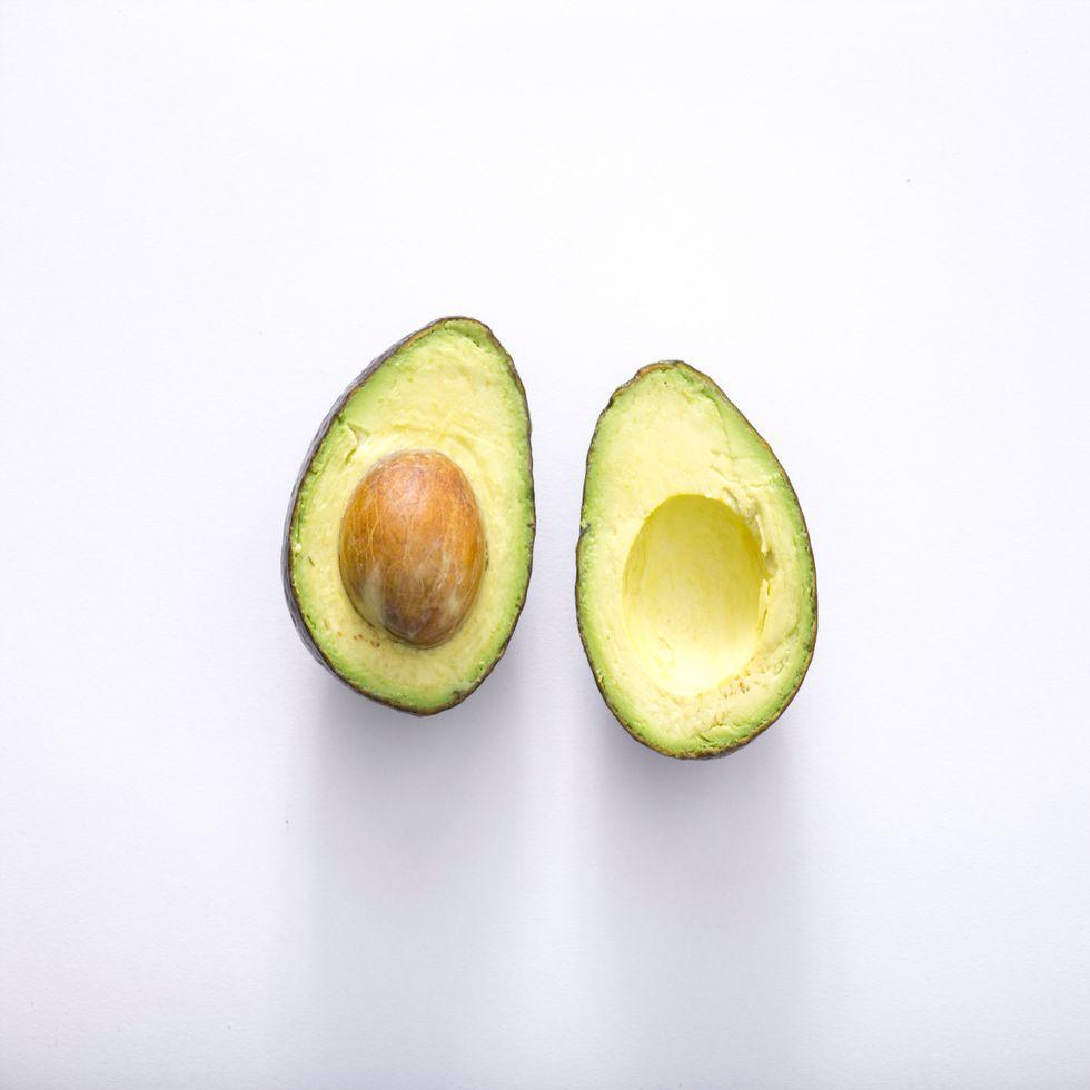 Avocados and Life