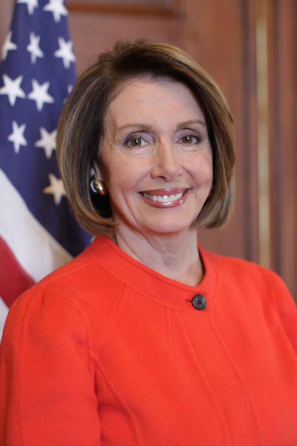 Nancy Pelosi Is The Worst Politician In Washington