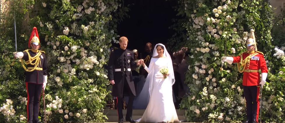5 Fictional Weddings Guaranteed To Make You Cry More Than A Royal Wedding
