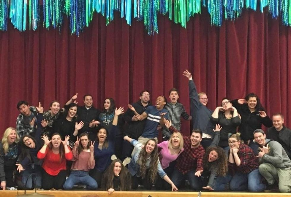 9 Life Lessons I've Learned From High School Theatre