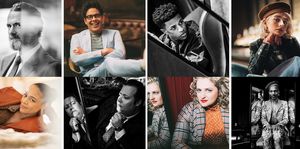 11 Breakout Theater Stars You Should Know
