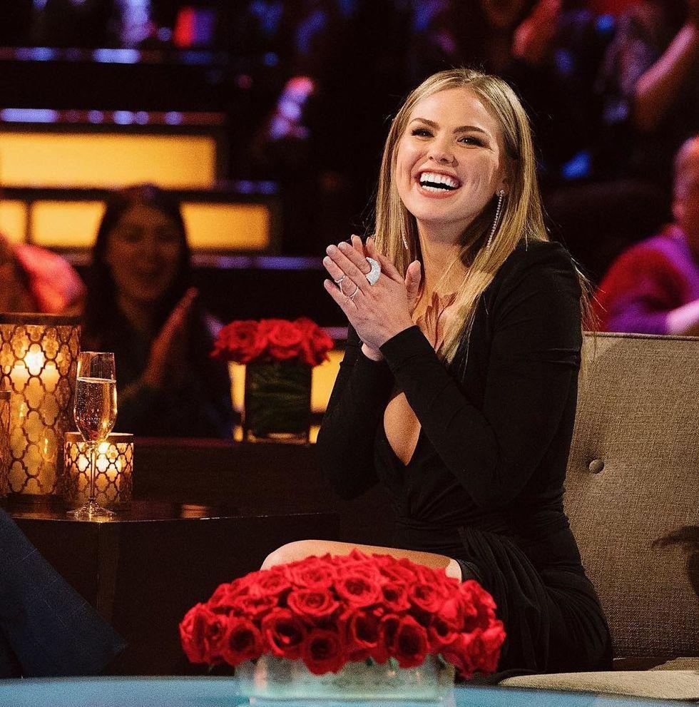 I Love 'The Bachelorette' Franchise, But Hear Me Out — Hannah B Is A Terrible Bachelorette