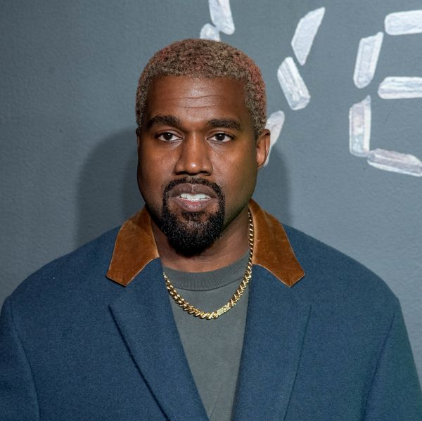 Kanye Gives Letterman a Yeezy Makeover, Argues Liberals Bully Trump Voters