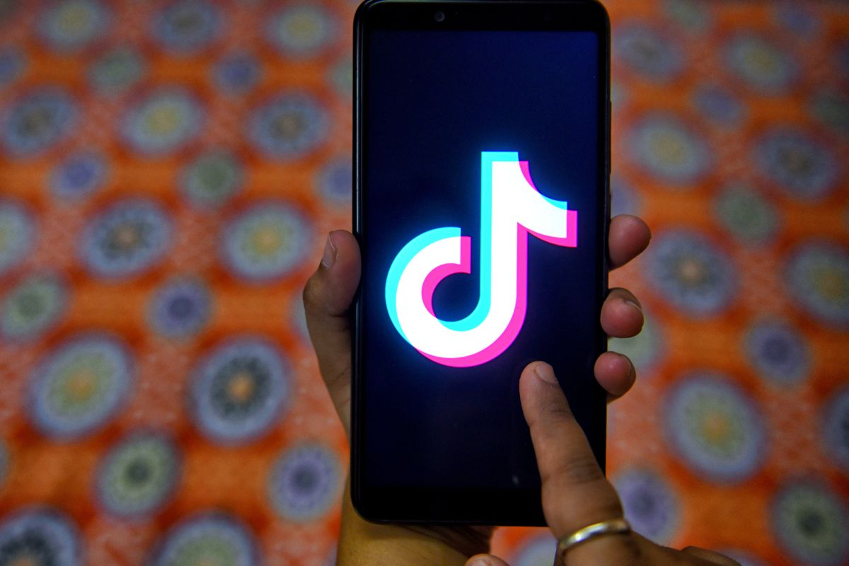 TikTok's Parent Company Is Reportedly Developing Its Own Smartphone