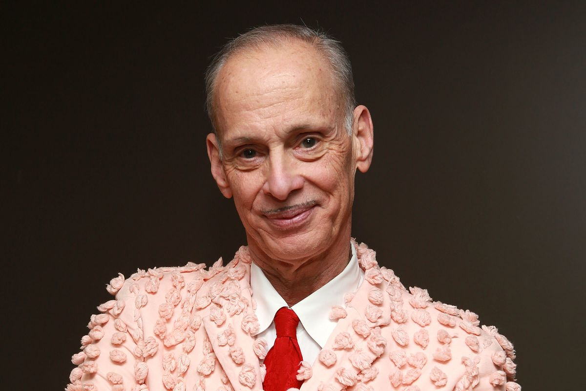 John Waters Wasn't Invited to the Camp-Themed 2019 Met Gala