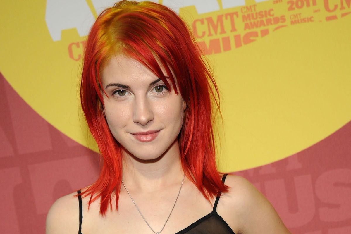 Paramore's Hayley Williams Responds to Death Hoax Rumors