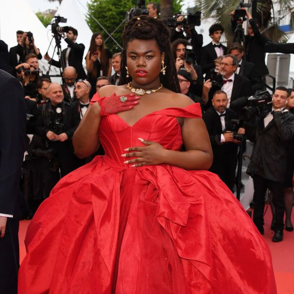 Jari Jones Made History at Cannes Film Festival