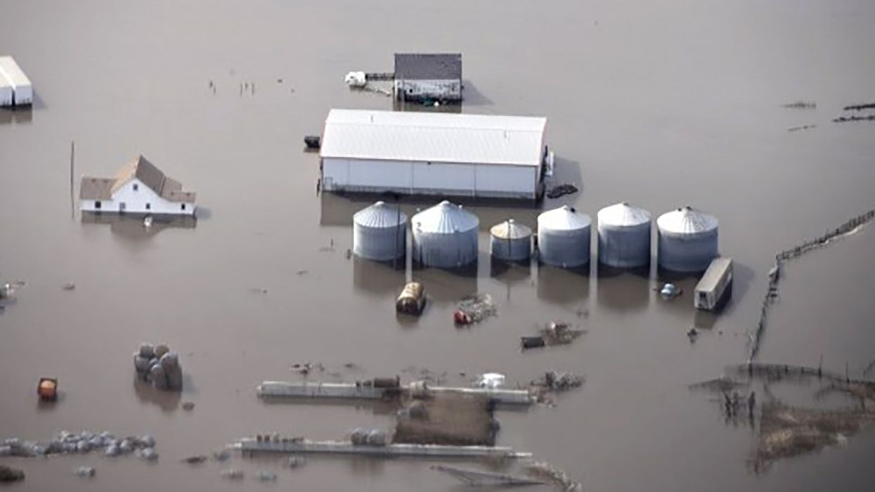 Two House Republicans Block Passage of Long-Awaited Disaster Aid