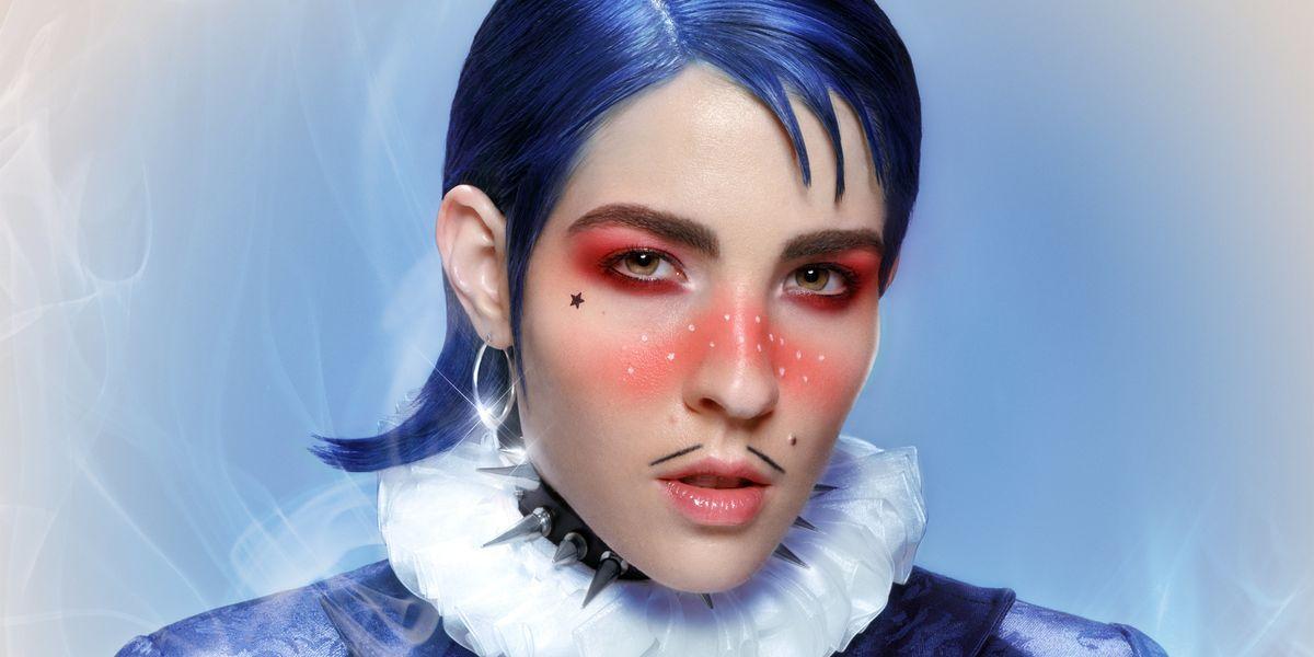 Dorian Electra Announces Debut Album 'Flamboyant'