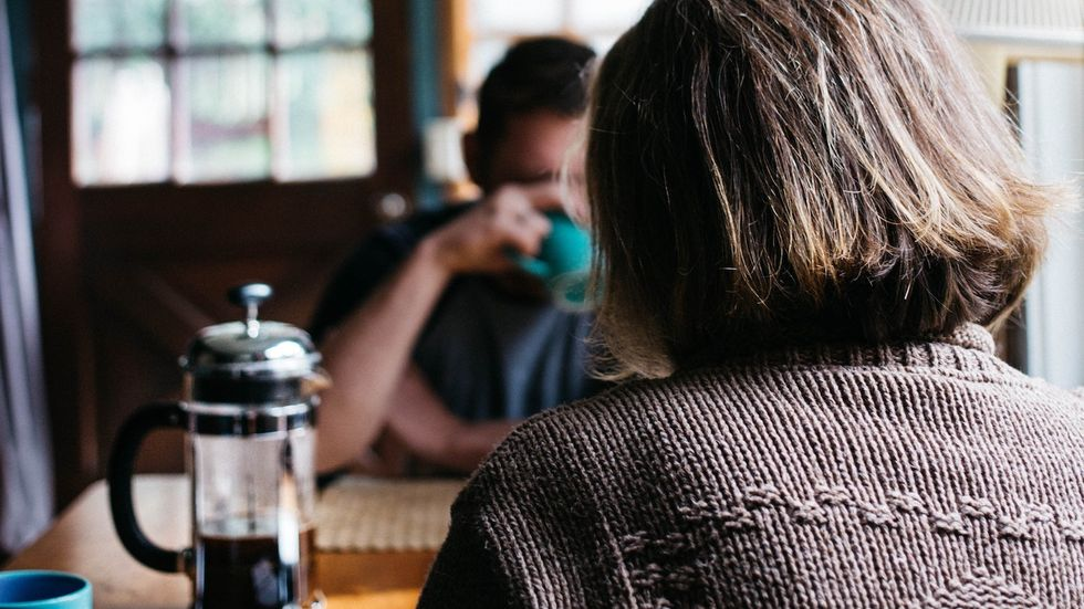 The 6 Types Of People In Every Coffee Shop Ever, Guaranteed
