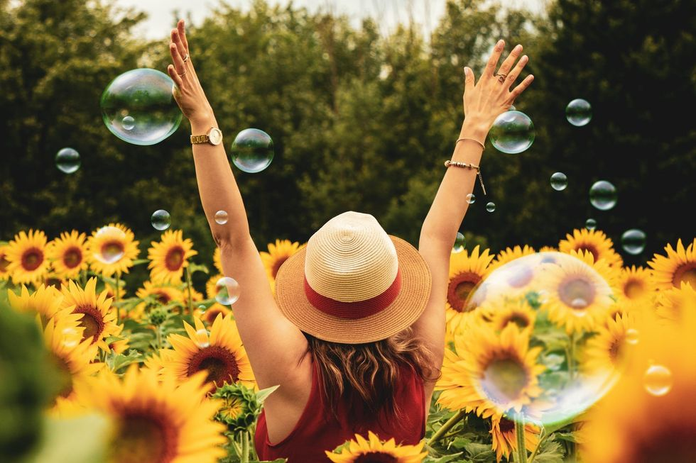 4 Ways To Make This Summer The Best Summer Ever