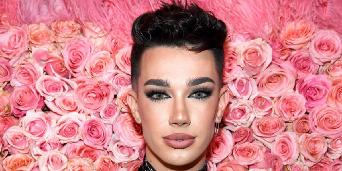 James Charles Has Cancelled His 'Sisters' Tour