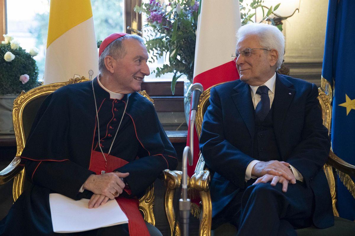 La Chiesa deve arrendersi. «Dialoghiamo con Salvini»