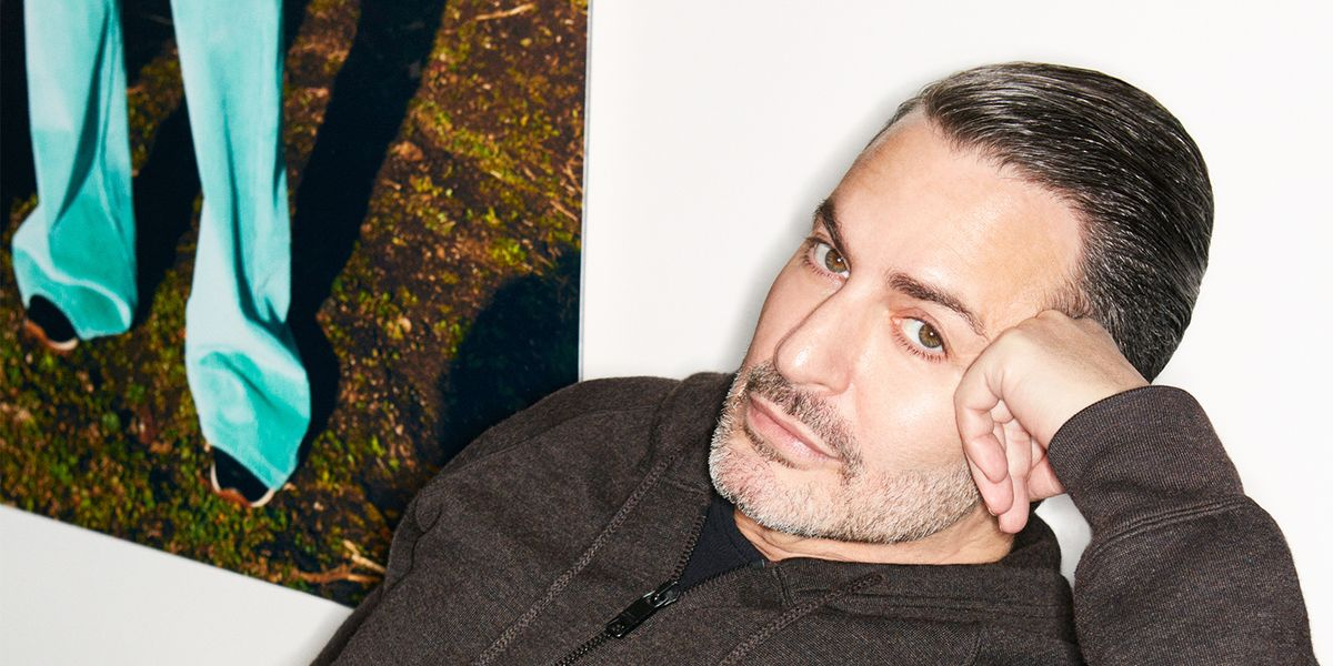 The One and the Only: Marc Jacobs