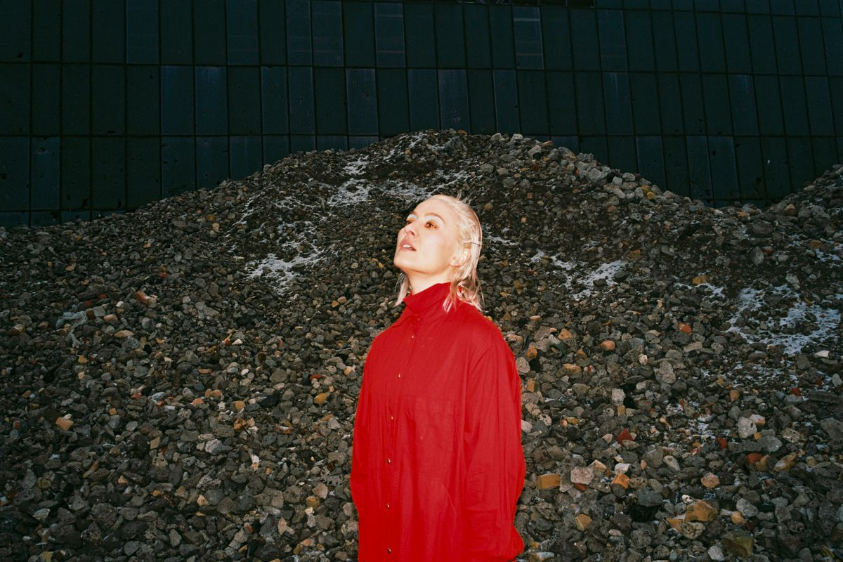 Why Cate Le Bon Turned Her New Album Into a Chair