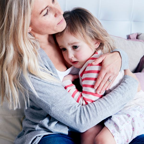 24 reasons children act out—and how to respond - Motherly