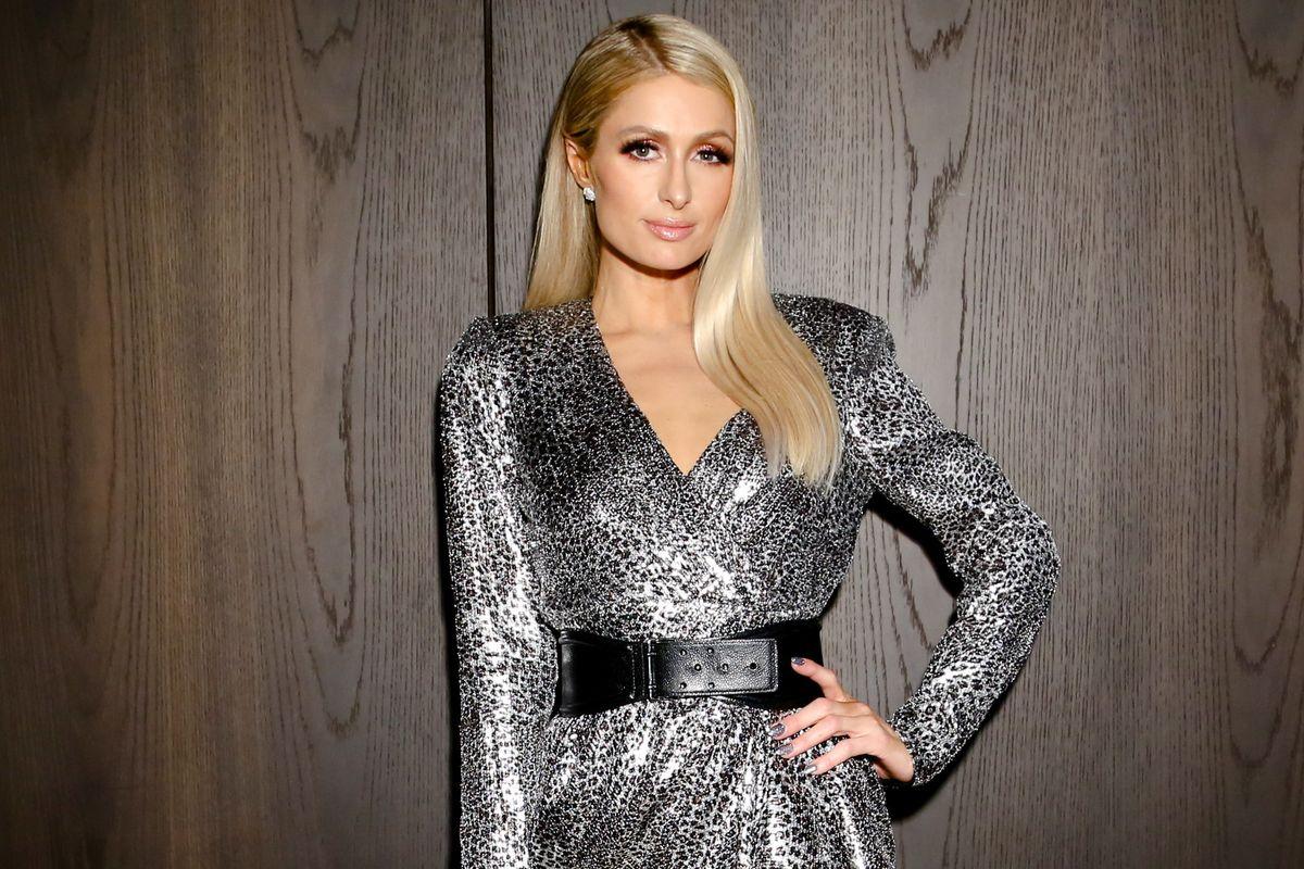 Paris Hilton Owns an Unbelievable Amount of Wigs