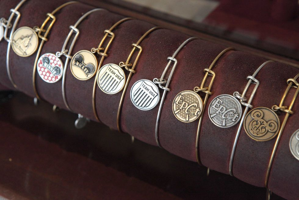 Yes, I Wear Jewelry Every Day, And Each Piece Has A Special Meaning