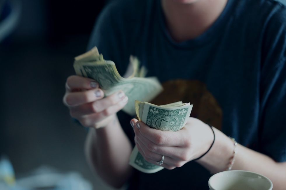 5 Different Ways To Save Money As A Millennial