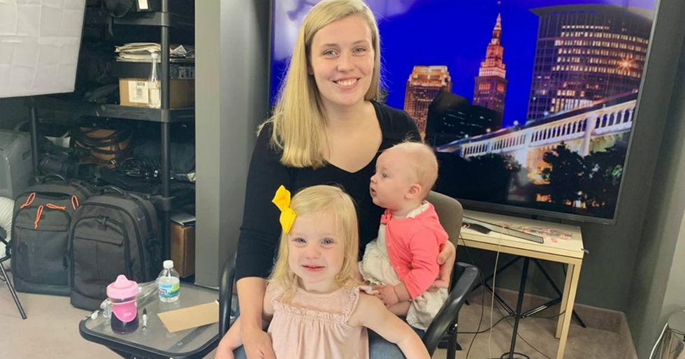 A former anti-vaxxer just admitted she was wrong. Now some enraged parents are coming after her.