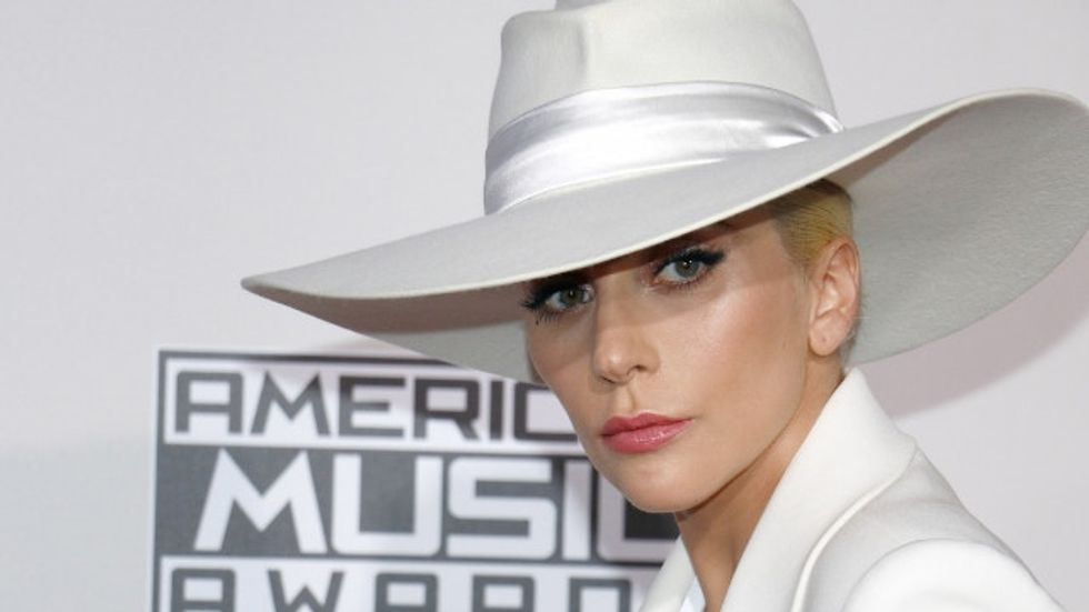 Lady Gaga gets best possible revenge on ex-classmates who bullied her with a Facebook group.