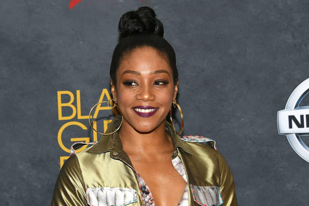Tiffany Haddish Opens Up About Growing Up With a 'Violent, Verbally Abusive' Mother