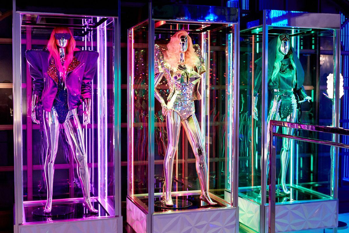 Nicola Formichetti on Curating Lady Gaga's Las Vegas Museum