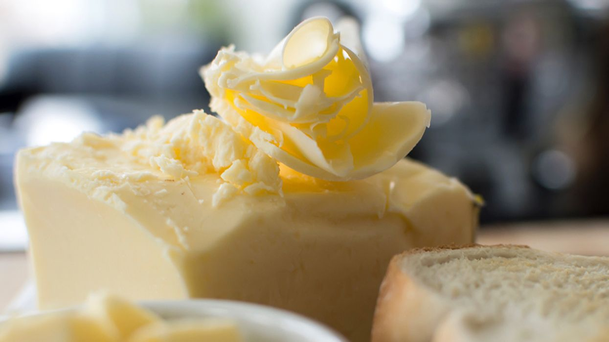 7 Reasons to Switch to Grass-Fed Butter