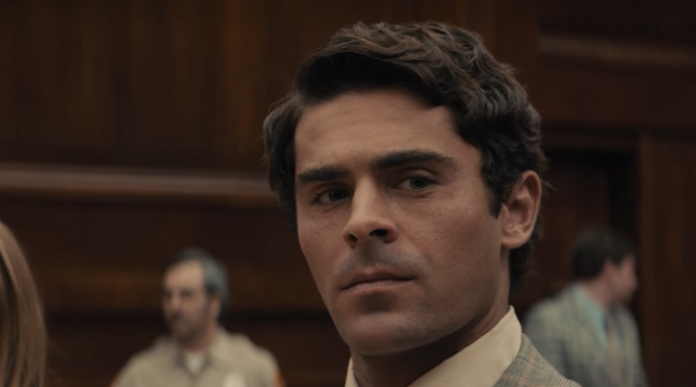 Zac Efron Might Be The New Ted Bundy But Women Should Still Beware Of Men Like Him