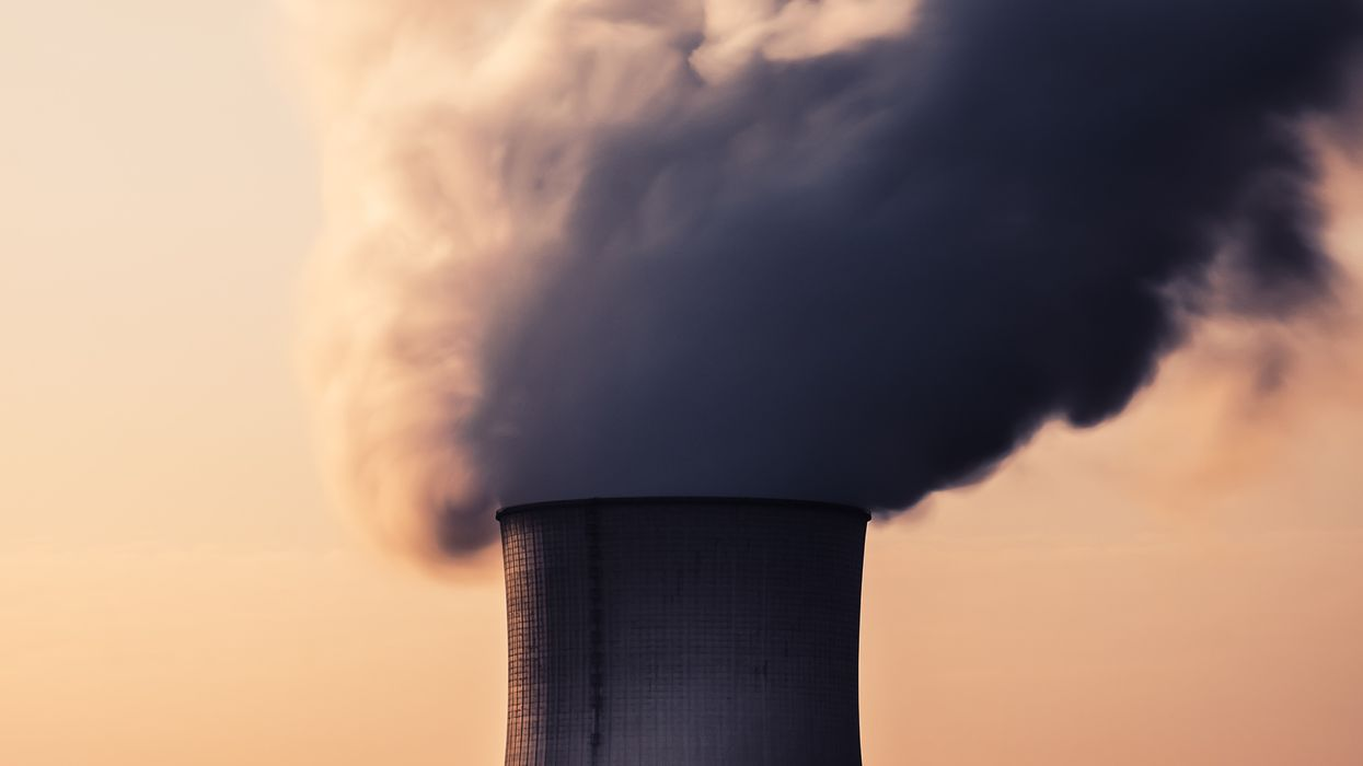 nuclear power will not solve climate change