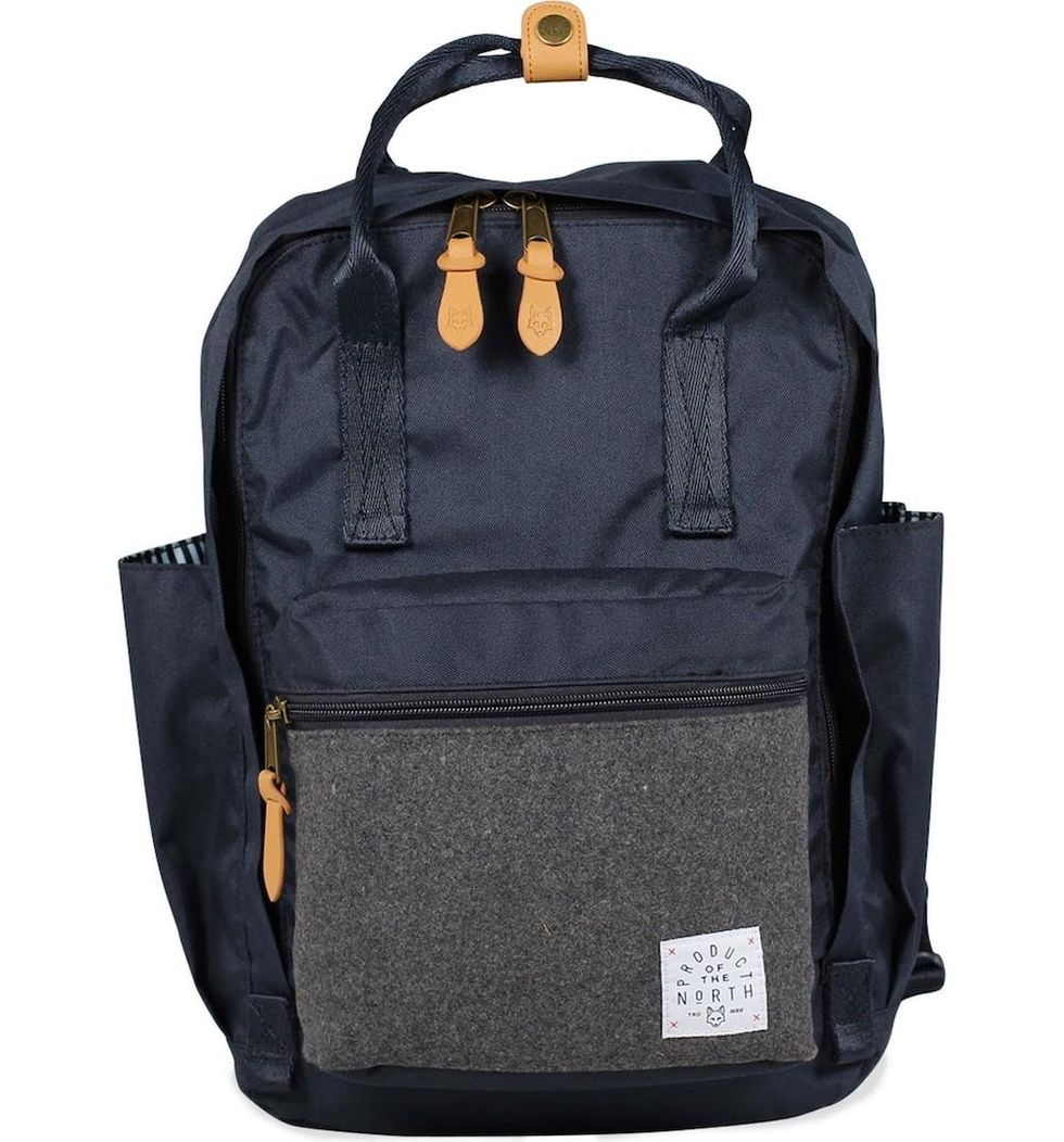 Elkin Diaper Backpack
