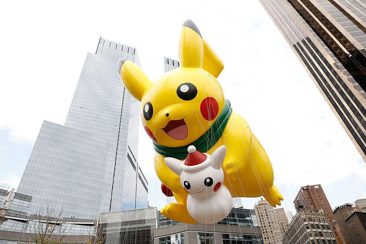The Pokémon Company Plans to Make Sleeping Fun