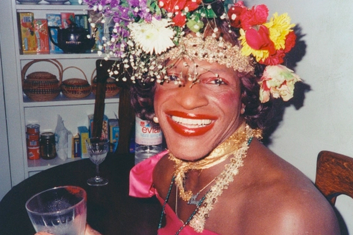 Marsha P. Johnson and Sylvia Rivera to Get the Monument They Deserve