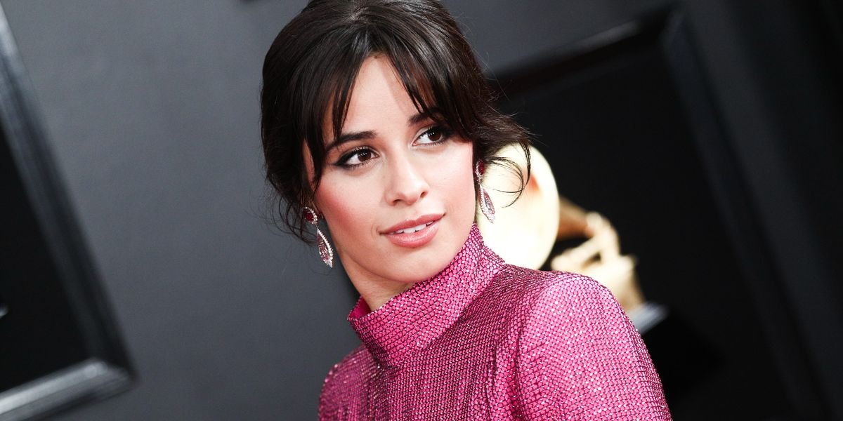 Mark Ronson Just Dropped a Pop Gem With Camila Cabello