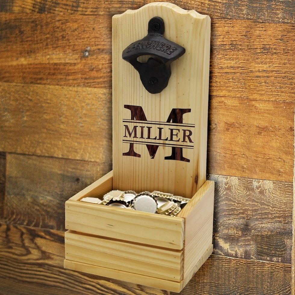 Etsy bottle opener