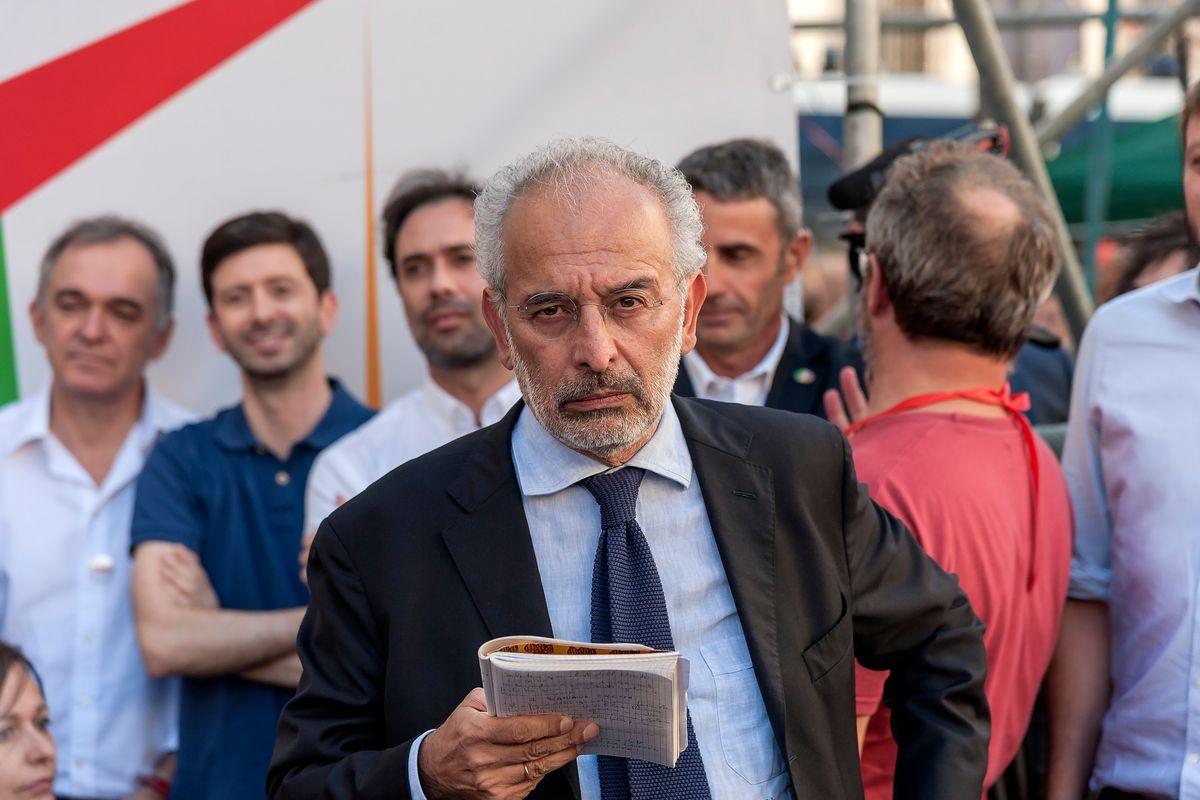 Gad Lerner in Rai costa 60.000 euro per ogni puntata. Il doppio di Vespa