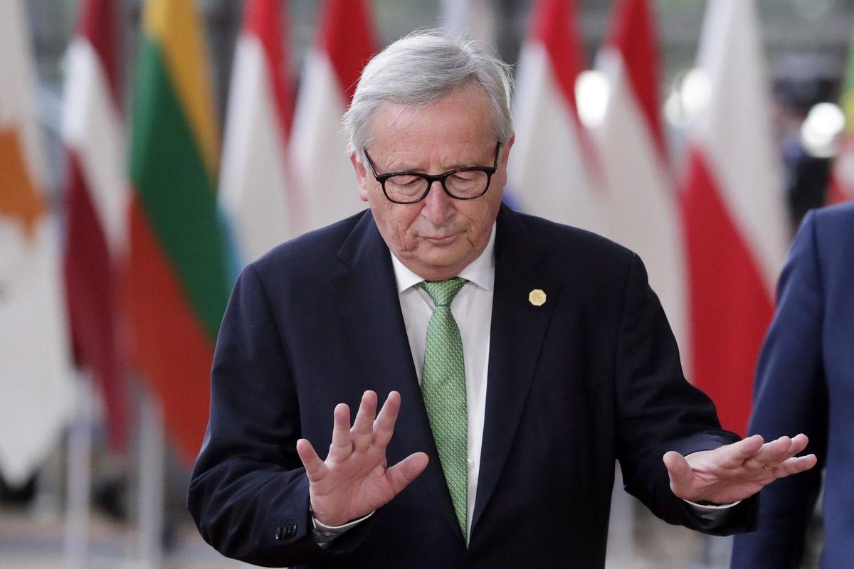 La regola europea che ci condanna a non poter crescere