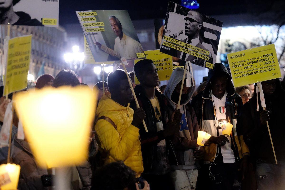 Gli europei condannati a scomparire dalla folle religione dei diritti umani