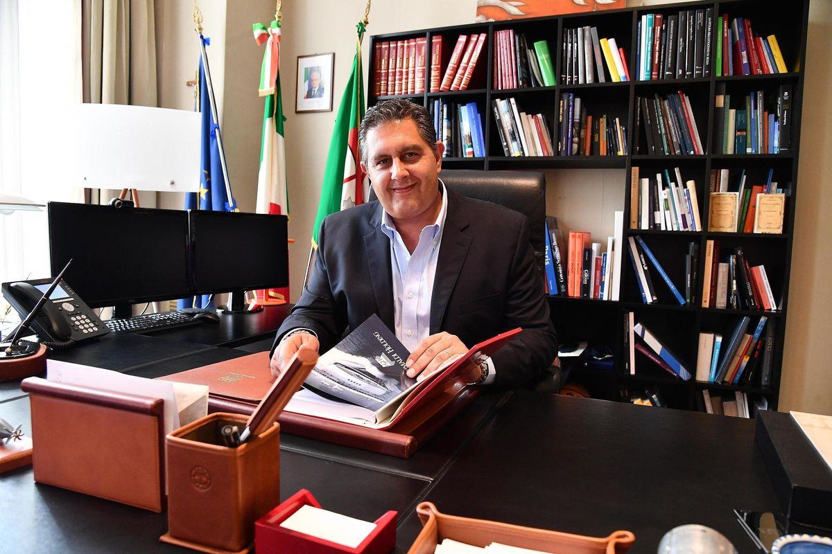 Giovanni Toti: «Il mio movimento è pronto. Vi dico tutto (tranne il nome)»