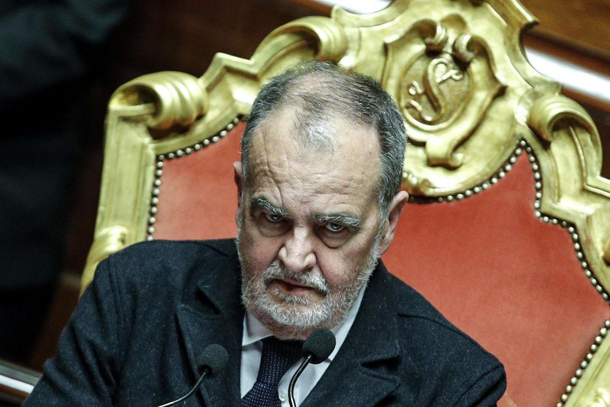 Roberto Calderoli: «Contratto di governo? Io ci credo ancora. Ma diamoci dei tempi»
