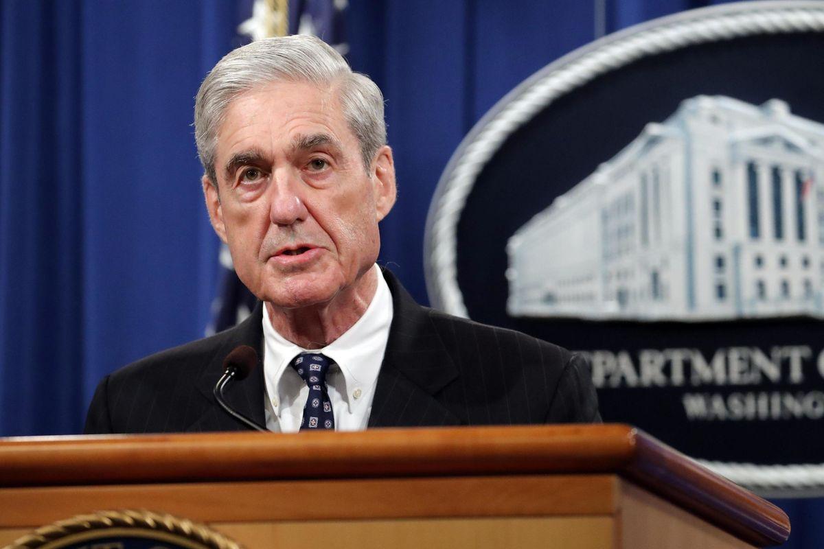 Mueller e i dem insistono con il Russiagate contro Trump. Ma ormai è un boomerang