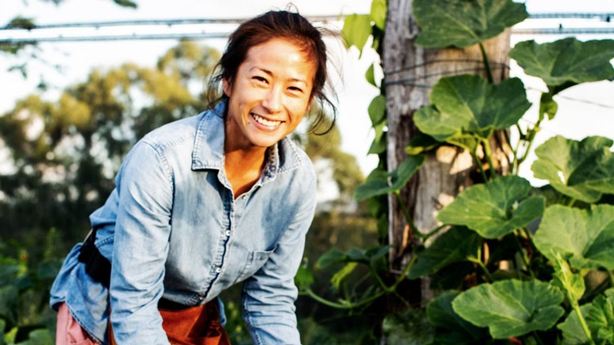 This Sydney Restaurateur Couldn't Find the Thai Ingredients She Needed, So She Started a Farm