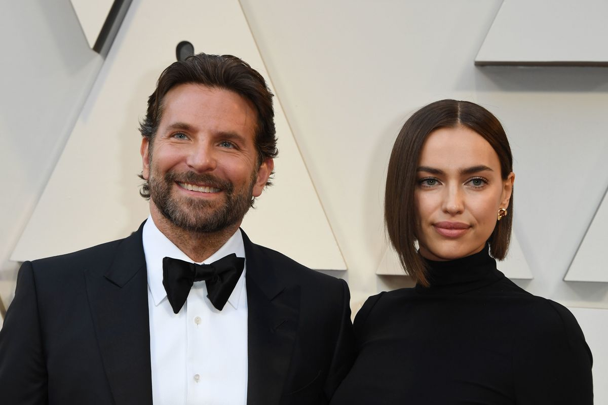 Bradley Cooper Reportedly Having Relationship Trouble
