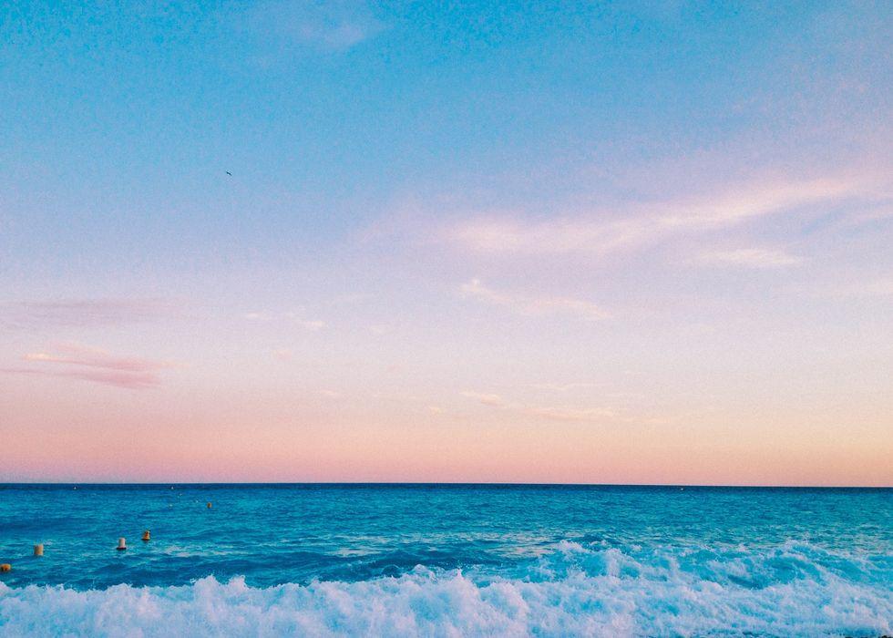 How I Made Summer My Beach