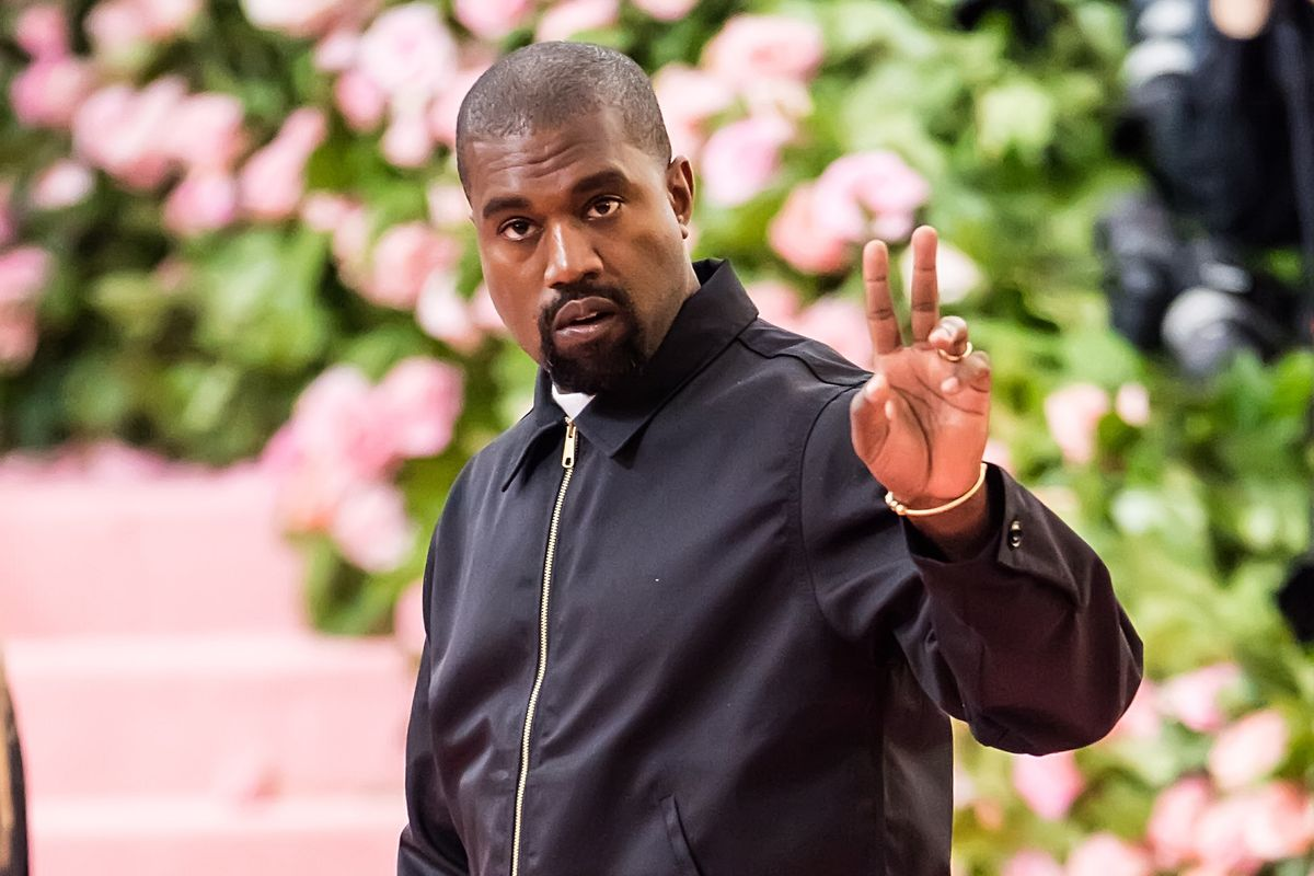 Guess What Kanye's New Incubator Will Incubate