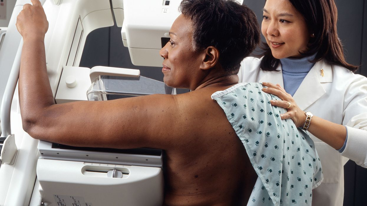 new technology can predict breast cancer