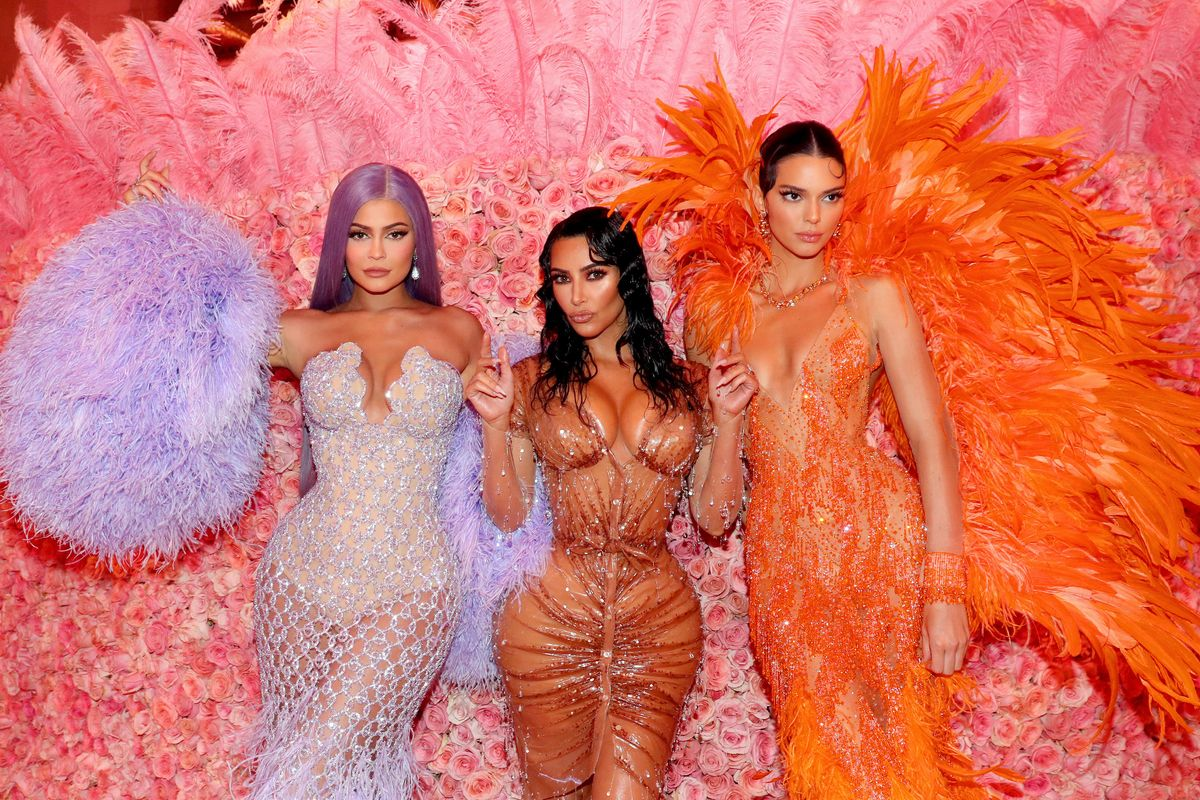 The Kardashians Are Technically Scottish Royalty